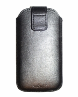 Ochranné pouzdro Aligator FRESH HTC HD2 PURE Black