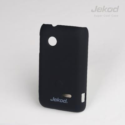 Pouzdro na mobil JEKOD Super Cool Sony Xperia Tipo ST21i černé ... fb52edd8d07