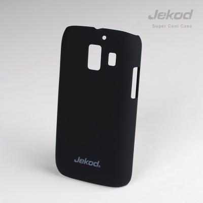 Pouzdro na mobil JEKOD Super Cool Huawei Y200 Ascend černé