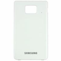 Originální zadní kryt Samsung Galaxy SII i9100 White