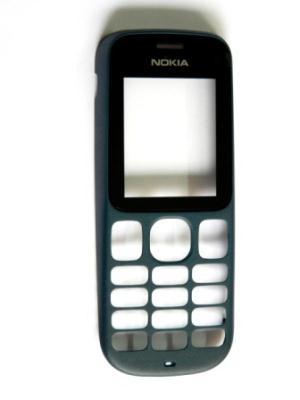 Přední kryt pro Nokia 100, Legion Blue - VÝPRODEJ!!