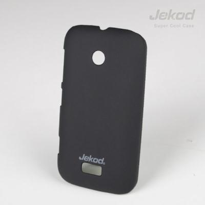 Ochranné tvrdé pouzdro JEKOD Super Cool Nokia Lumia 510 černé