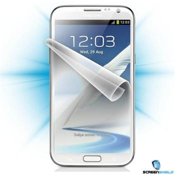 Folie ScreenShield pro Samsung Galaxy Note 2 N7100