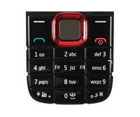 Klávesnice pro Nokia 5130 Red