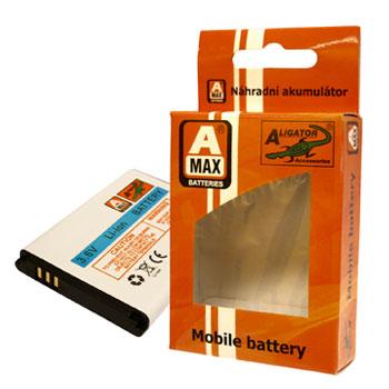 Aligátor náhradní baterie pro Nokia 3310/5510, Li-Ion 1000mAh