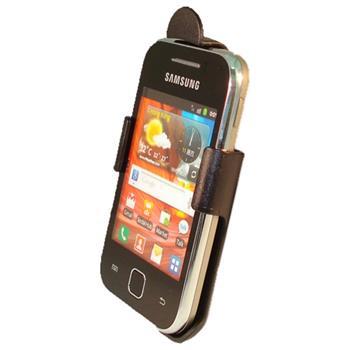 Vanička (držák) FIXER do auta pro Samsung S6500 Galaxy Mini II