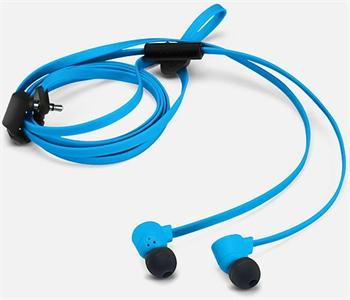 WH-510 Nokia Coloud Stereo 3,5mm Headset Cyan (EU Blister)