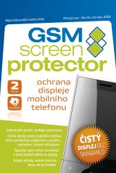 Folie na displej Screenprotector pro Sony Ericsson Xperia Ray