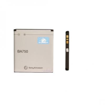 Sony Ericsson BA-750 baterie 1500mAh Li-Pol (bulk)