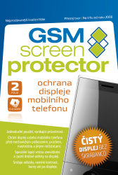 Folie na displej Screenprotector pro Sony Ericsson ST15 Xperia Mini