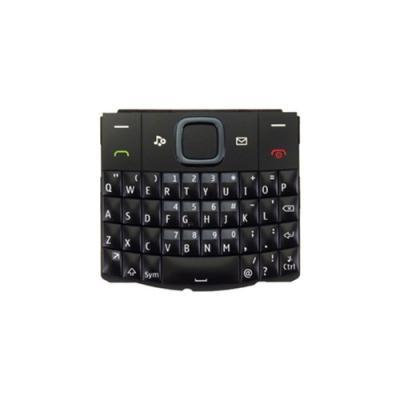 Klávesnice pro Nokia X2-01 Black
