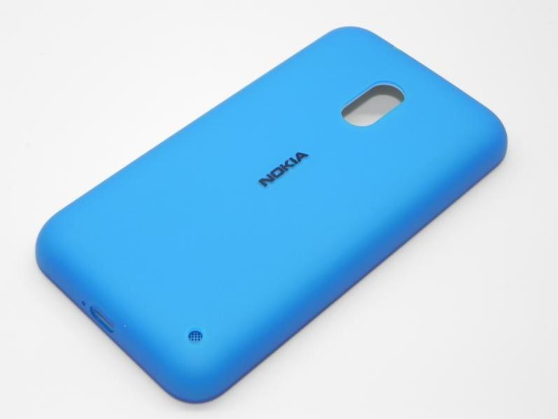 Zádní kryt baterie pro Nokia Lumia 620 cyan