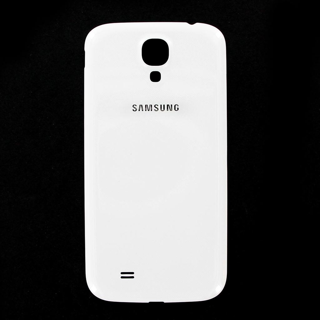 Zadní kryt baterie pro Samsung i9500 Galaxy S4, White
