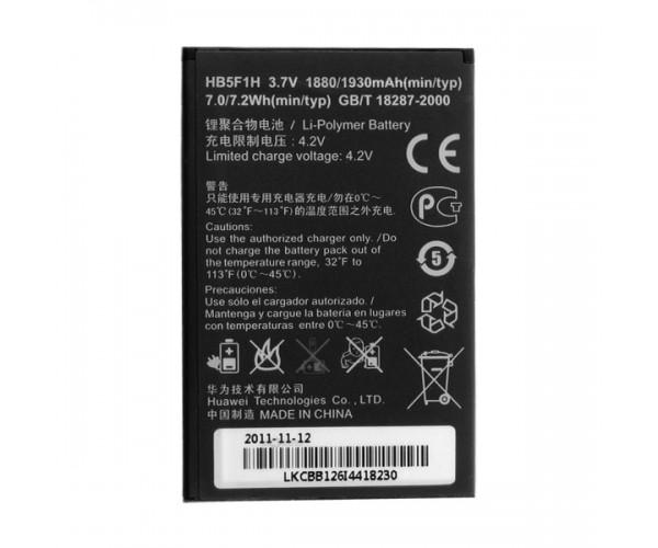 Originální baterie Huawei HB5F1H 1880mAh Li-Pol (Bulk)
