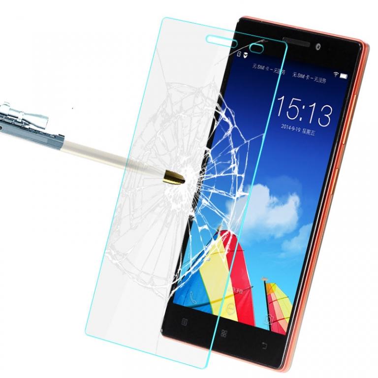 Tvrzené sklo Pudini 0,3 mm na displej pro Asus Zenfone 2 ZE551ML (EU Blister)