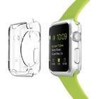 Ochranný kryt Invisible pro Apple Watch 42mm, 2ks
