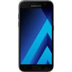 Samsung Galaxy A3 2017 SM-A320 (16GB) Black