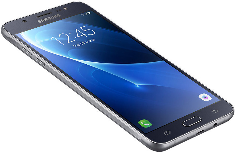 Samsung Galaxy J7 2016 J710 Black