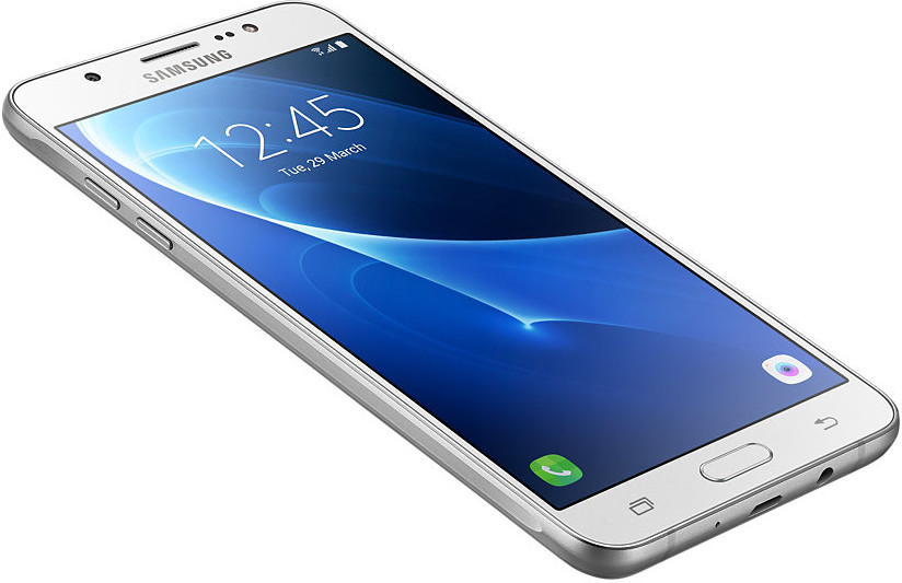 Samsung Galaxy J7 2016 J710 Gold