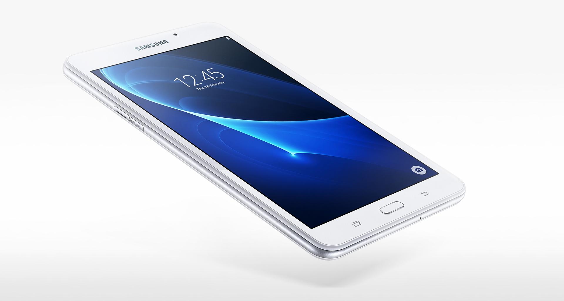 Samsung Galaxy Tab A 7 (SM-T285) 8GB LTE Black