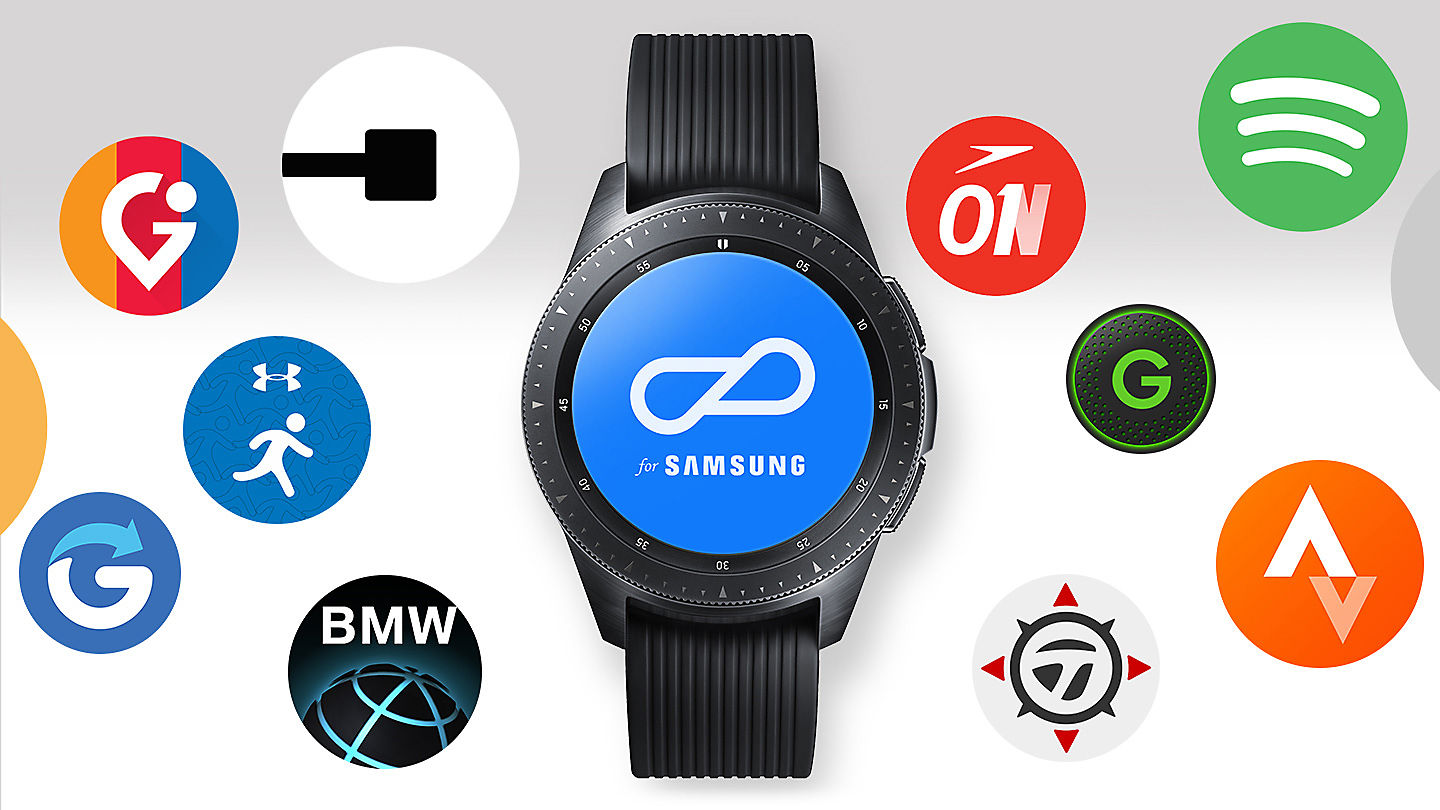 Smart hodinky Samsung Galaxy Watch