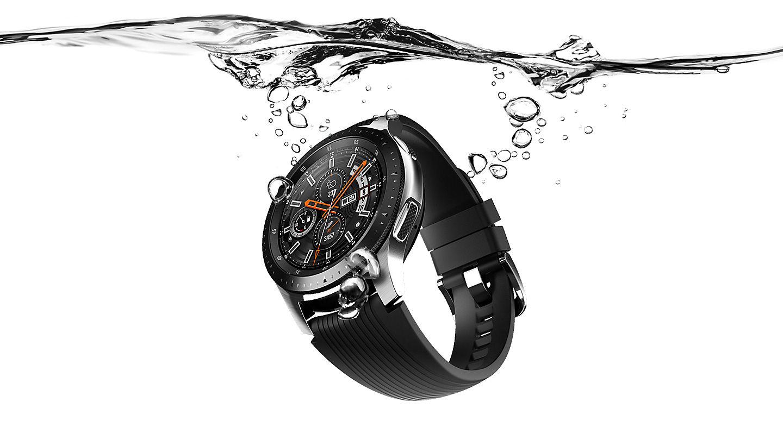 Sportovní hodinky Samsung Galaxy Watch