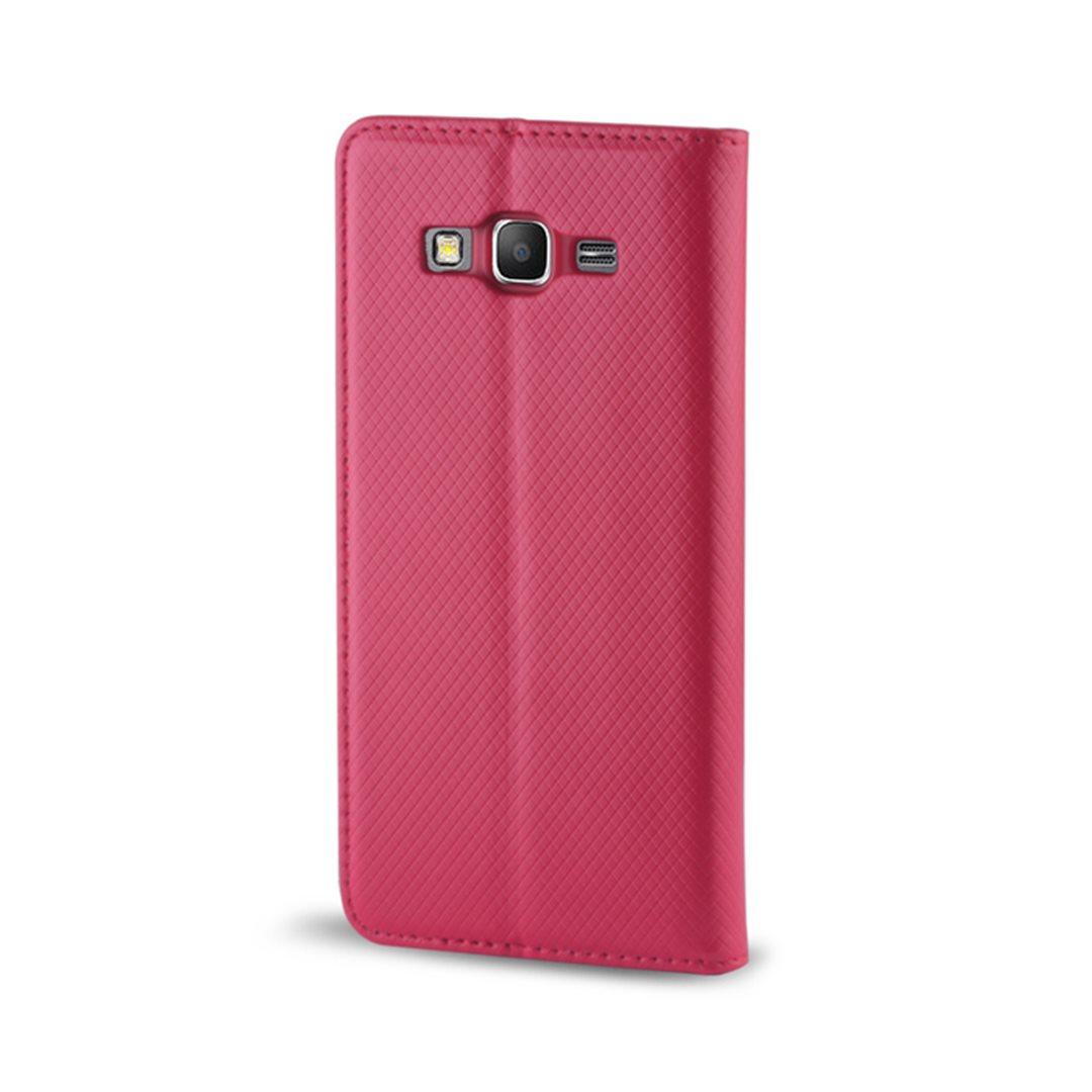 Smart Magnet flipové pouzdro LG K4 (K120) Pink