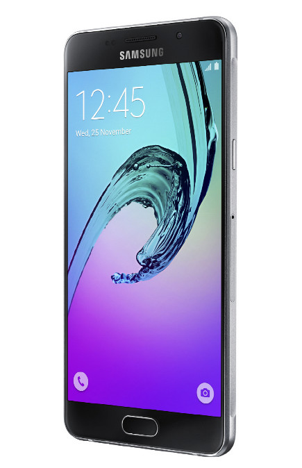 Samsung Galaxy A5 LTE A510F 2016 Gold